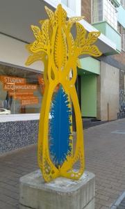 Johannesburg public art