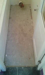 Bathroom before picture (2)