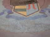 Cape Town Heritage building mosaic floor renovation